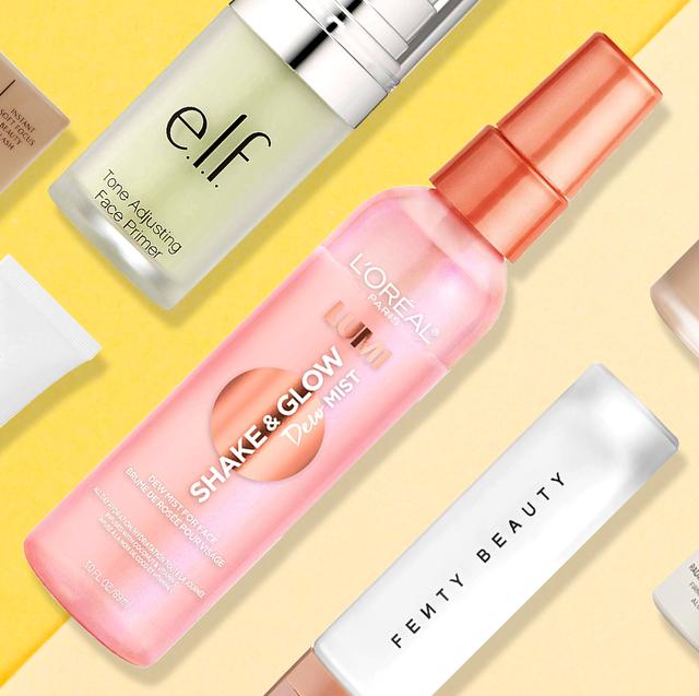 14 Best Makeup Face Primers 2021