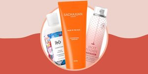 UV Protectants For Healthier Scalp and Hair