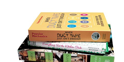 Must-Have Books: How-to Books