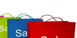 Get Good Deals: Shopping Bags
