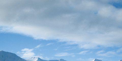 Global Warming: Alaska's Melting Glaciers