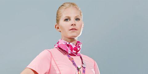Breast Cancer Activist: Jordan Carlson
