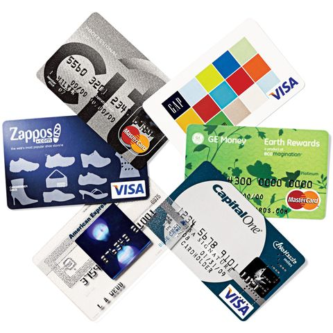 Credit Card Rewards For Your Lifestyle