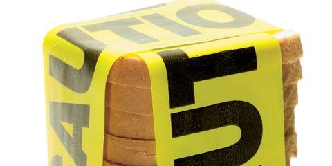 celiac disease gluten free food