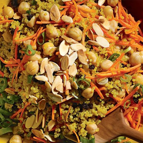 Curry Salad: Lime Biryani