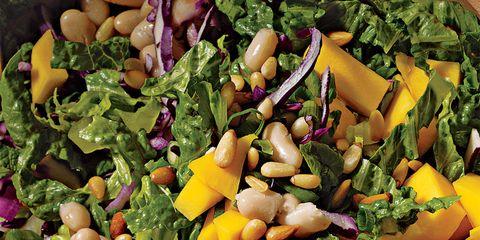 recipe for salad mango