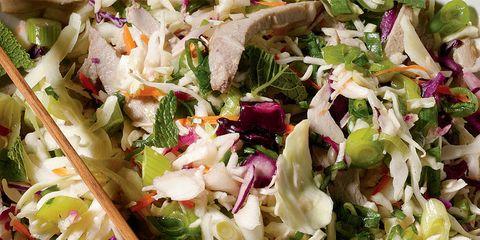 recipe for salad vietnamese pork