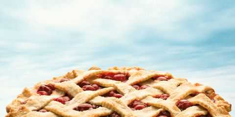 Reach Your Goals: Cherry Pie