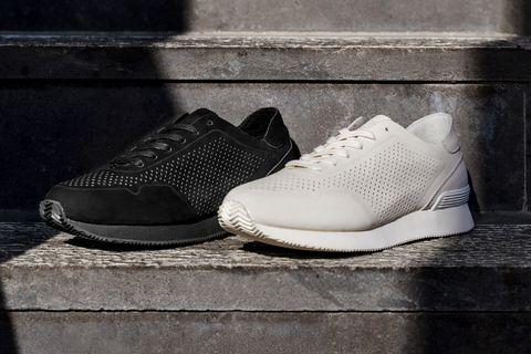 Footwear, White, Shoe, Black, Sneakers, Monochrome, Skate shoe, Plimsoll shoe, Walking shoe, Black-and-white,