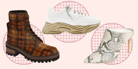 83605f6b430a Fall Shoes to Buy 2018 - Fall Shoe Trends 2018