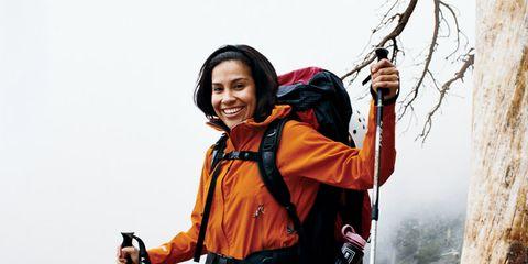 Hiking the Seven Summits: Georgina Miranda