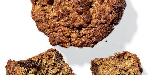 healthy breakfast muffin