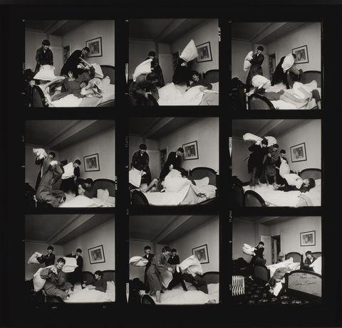 蘇富比,sothebys,Harry Benson,Beatles 攝影師,披頭四 攝影師,時尚攝影師,