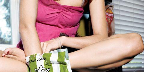 Healthy Snacks for Skinny Girls