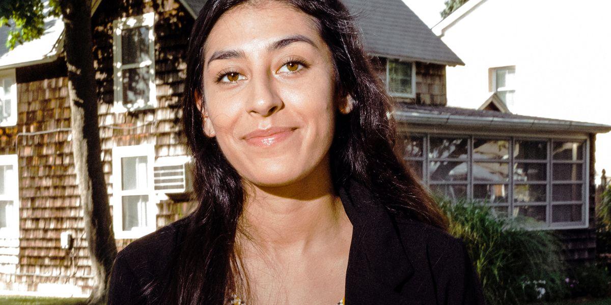 50fe573b611 Alexandra Rojas Interview — Who Is Alexandra Rojas, the Executive ...