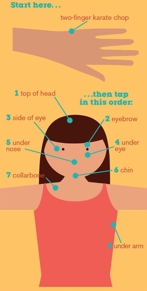 Try This Totally Weird But Super-Effective Fix To Feel