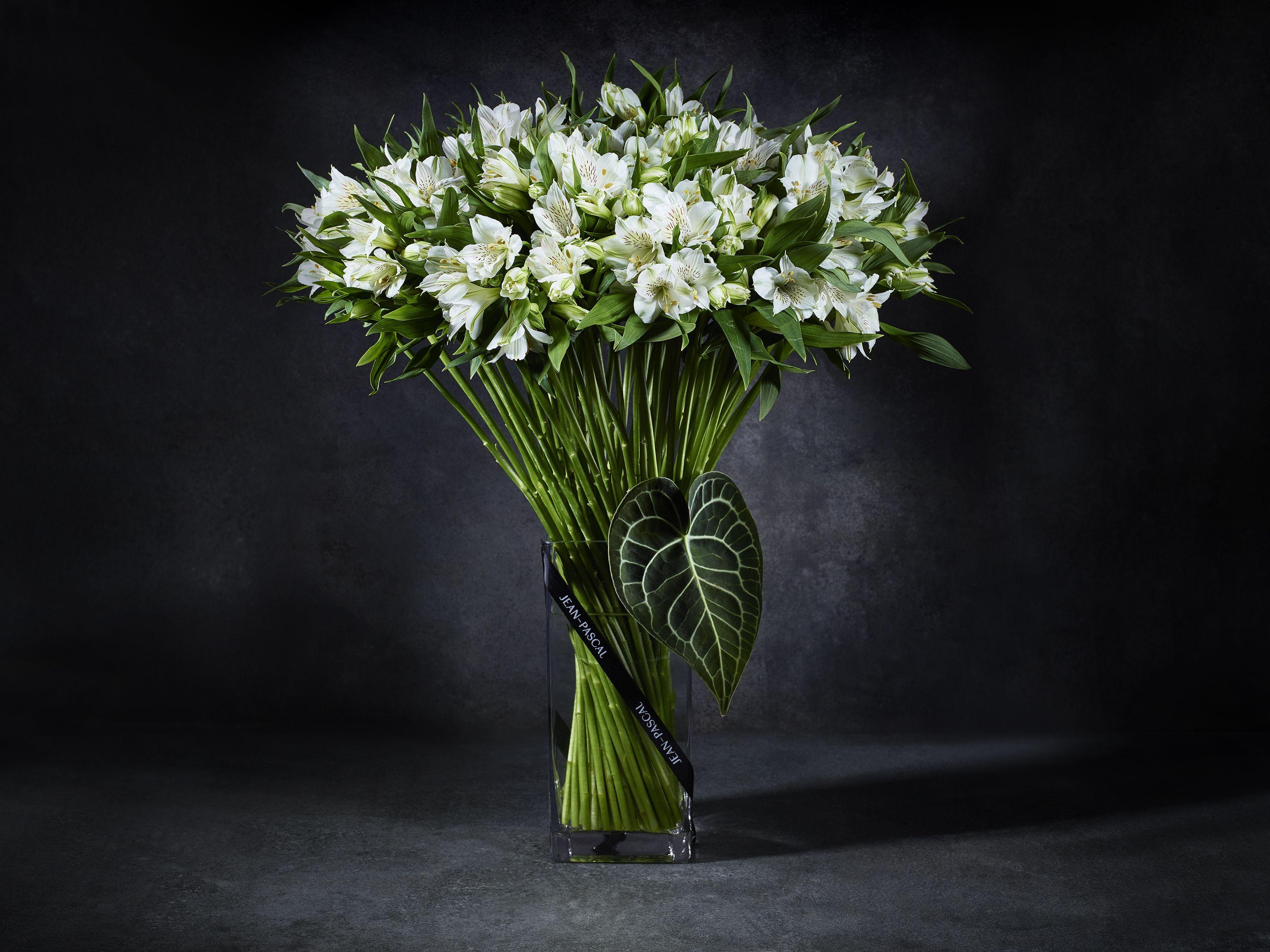 Pro Tips for Unforgettable Flower Arrangements with Jean-Pascal Lemire
