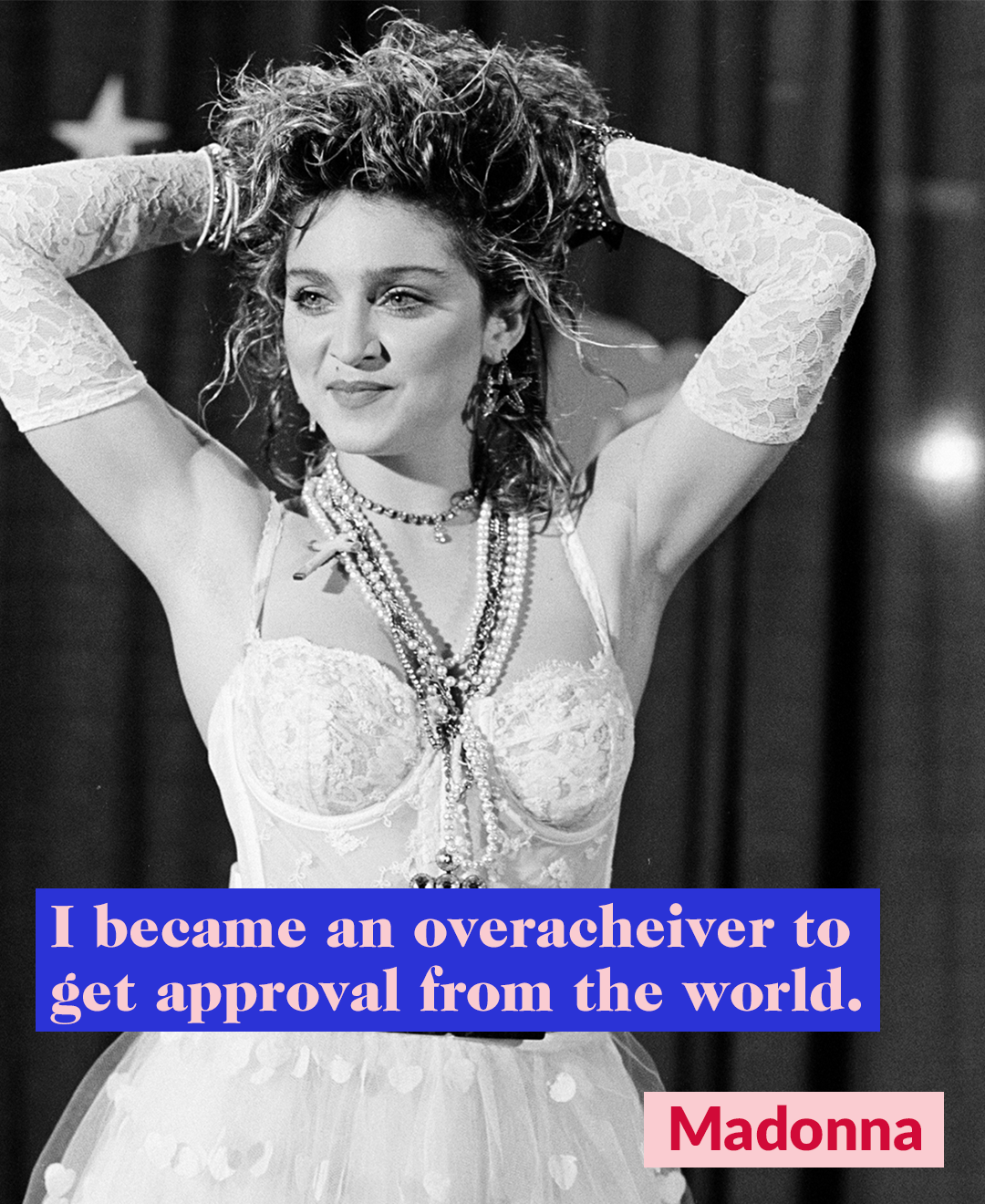 Madonna Inspirational Quotes: 7 Madonna Quotes That Push The Envelope