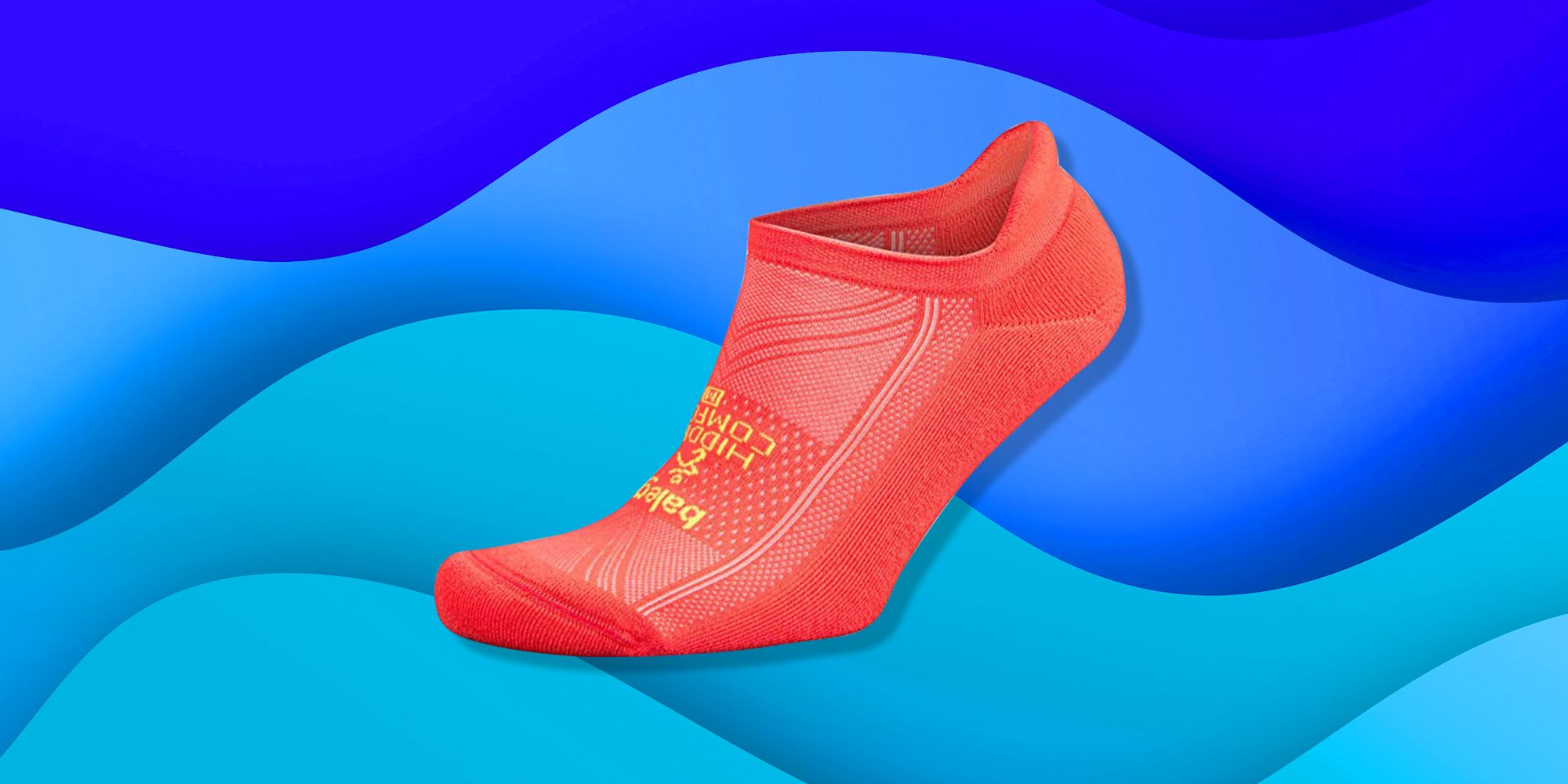 Balega's No-Show Running Socks Have More Than 2,000 Positive Amazon Reviews