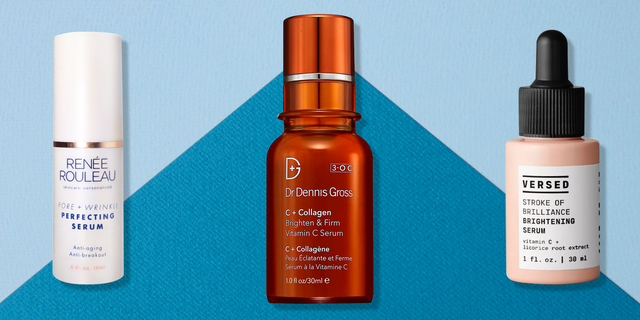 12 Best Skin Brightening Serums 2019, According To Dermatologists