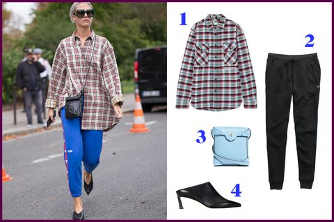 d13d31ed99c3 7 Cute Flannel Outfits for Women - How to Wear A Flannel Shirt This Fall