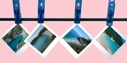 Blue, Photograph, Water, Snapshot, Photography, Glass, Reflection, Art, Window, Rectangle,