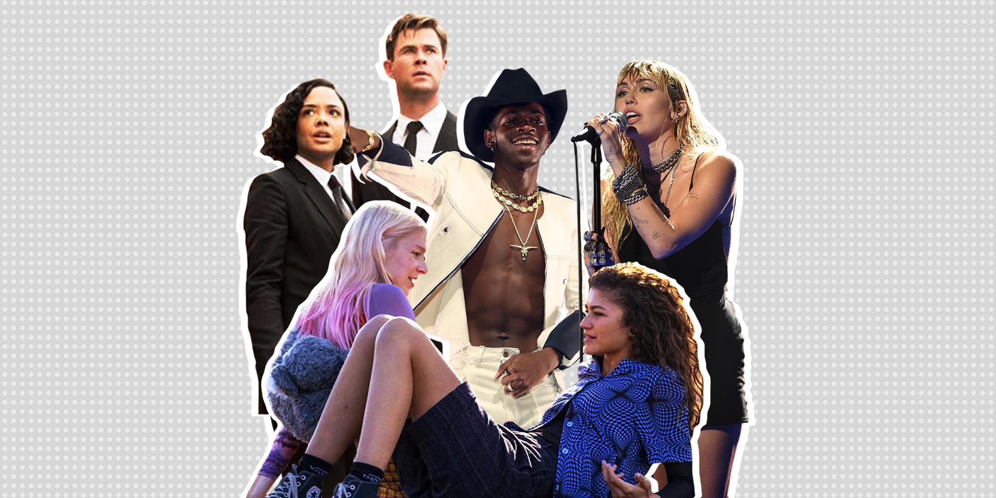 16 Best Halloween Costume Trends of 2019, From Euphoria to Miley