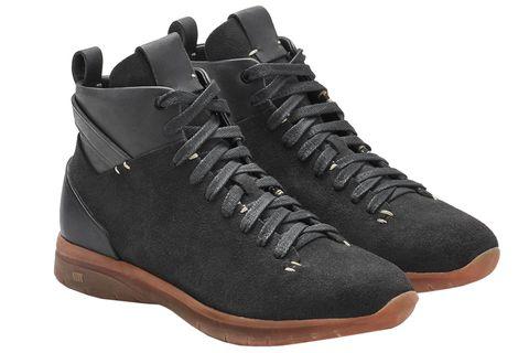 Shoe, Footwear, Black, Outdoor shoe, Sneakers, Brown, Hiking boot, Boot, Walking shoe, Hiking shoe,