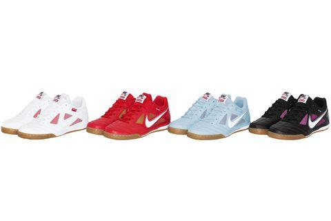 Footwear, Shoe, Carmine, Athletic shoe, Sportswear, Sneakers, Plimsoll shoe,
