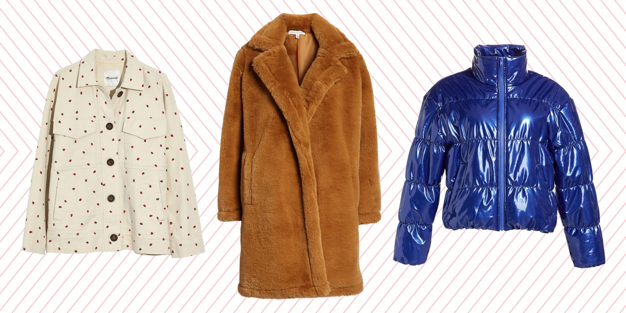 The Absolute Best Outerwear for Fall, All Under $250