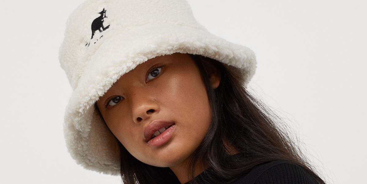 Kangol + H&M + Mabel Delivers Bucket Hats And Hoodies ...