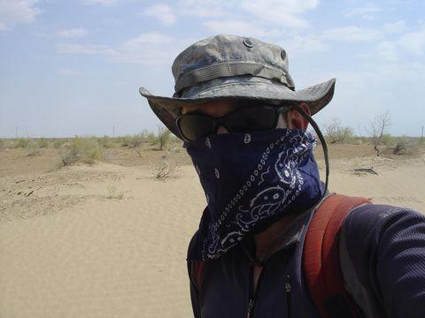 Landscape, Sand, Headgear, Desert, Adaptation, Photography, Neck, Vacation, Travel,