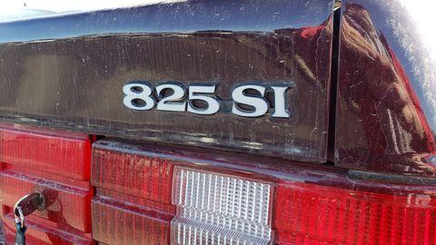 1987 sterling 825si in colorado junkyard