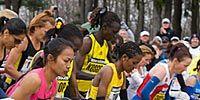 Media: 2010 Boston Marathon Preview