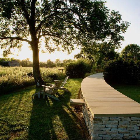 restorative garden design