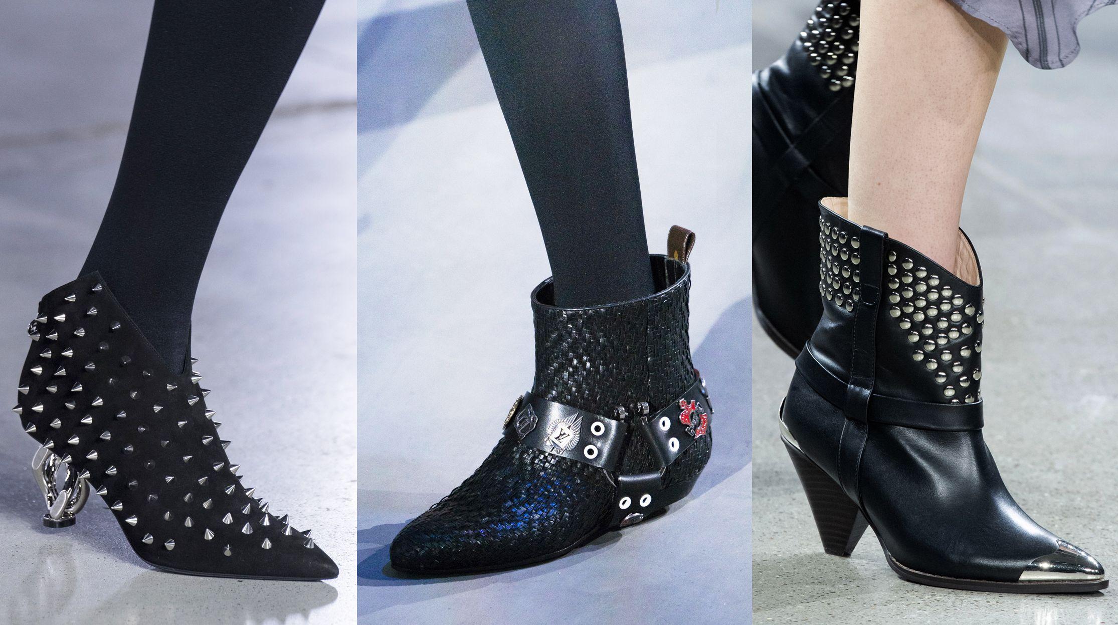 Moda autunno inverno 2019 2020, le scarpe che adorerai