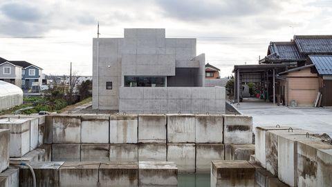 FORM/Kouichi Kimura Architects, Tranquil House - Shiga, Giappone