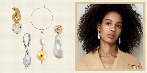 The Best Pearl Earrings Of 2019 Clic