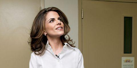 Beauty tips Natalie Morales
