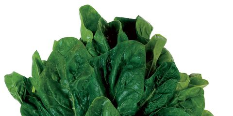 spinach recipe and nutrition