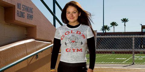 Stephanie Briseno's Inspiring Weight Loss Success Story