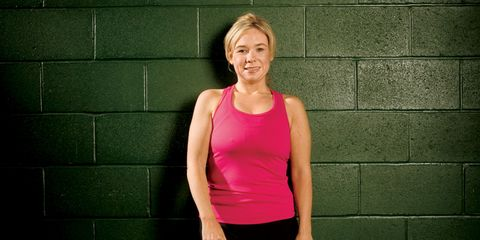 Erica Stewart Inspiring Weight Loss Success Story
