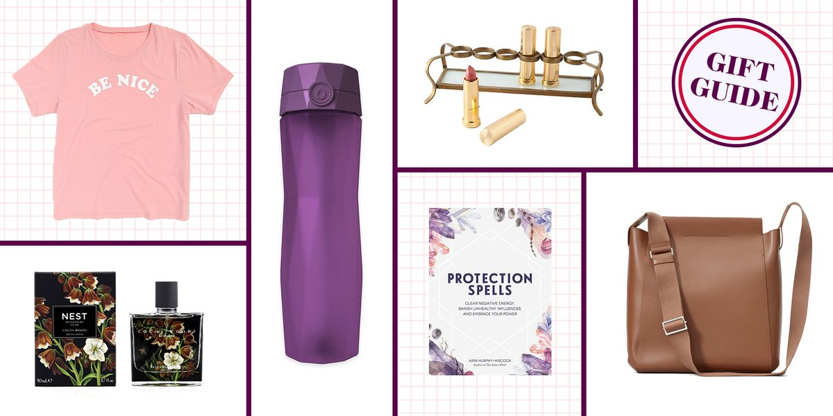 16 Best Gifts For Women 2018