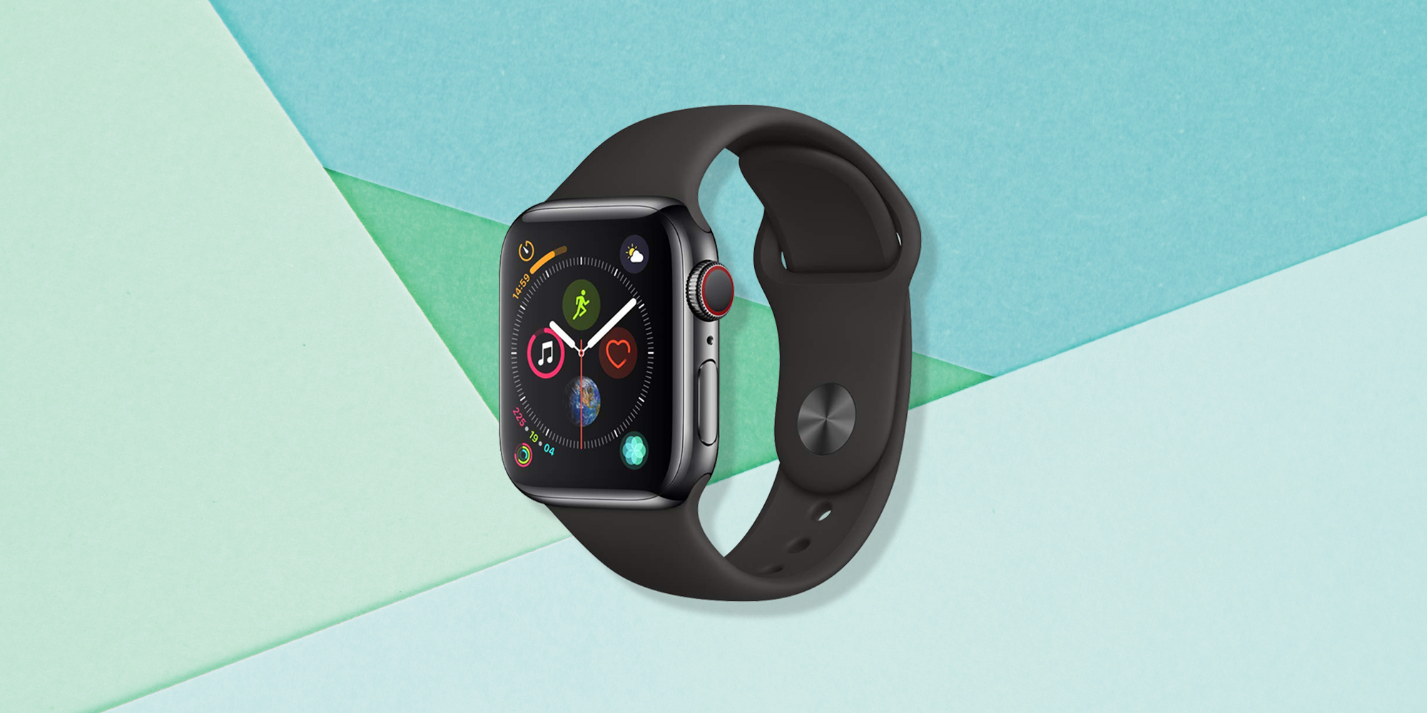 Apple Watch Series 4 Is On Sale For $80 Off On Amazon Right Now
