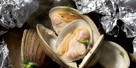 cook clams guide