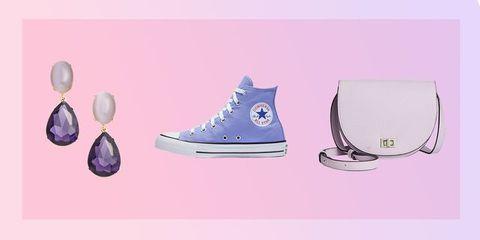 Product, Footwear, Lavender, Purple, Illustration, Shoe,