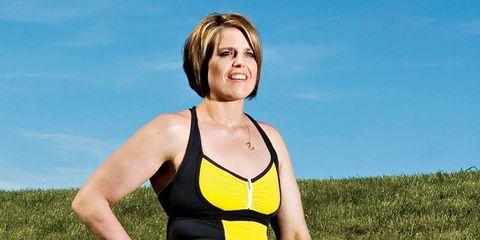 Jennifer Powell's Inspiring Weight Loss Success Story