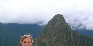 Exploring the Andes: Hiking Machu Picchu