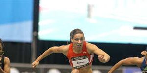 olympic athlete lolo jones