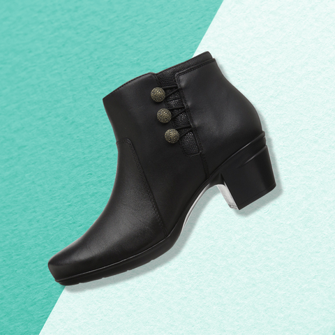 Footwear, Shoe, Boot, High heels,